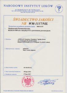 swiad-jakosci-wm-1117-nil-kolor