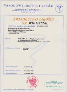 swiad-jakosci-wm-1127-nil-kolor