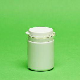 3. HDPE 65male - Pojemniki Ø 43 45-250 ml (wieczko ze zrywką)