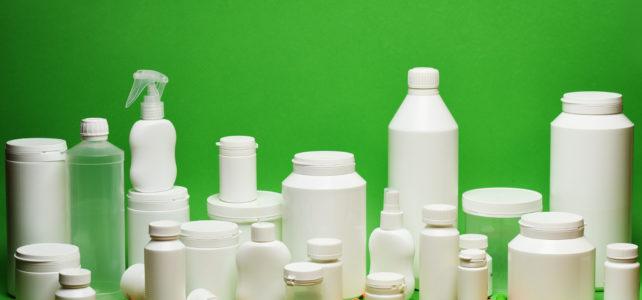 Opakowania dla farmacji