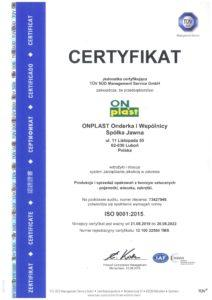 2 212x300 - Certyfikaty producenta pojemników z tworzyw sztucznych